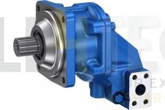 Bosch-Rexroth A2FM BR70 Axial piston fixed motor